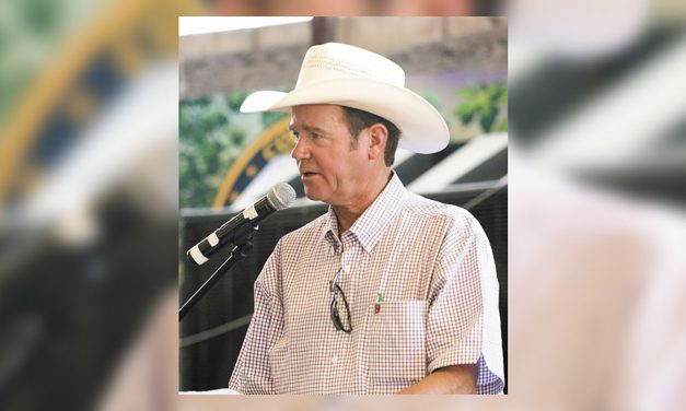 Peter Clark Named 2020 Country Rodeo Honoree