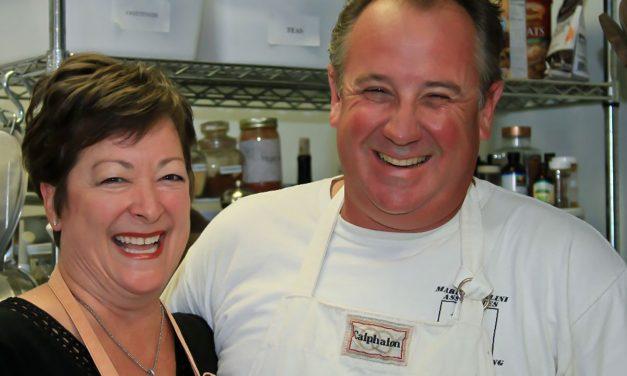 Wellness Kitchen Says 'Farewell' in Templeton