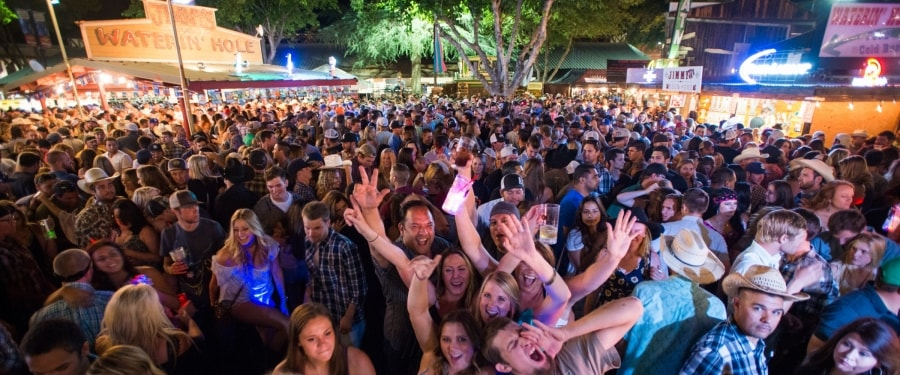 California Mid-State Fair Named One of the World's Best