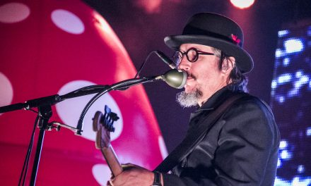 Primus Bringing 'A Tribute to Kings' Tour to Vina Robles