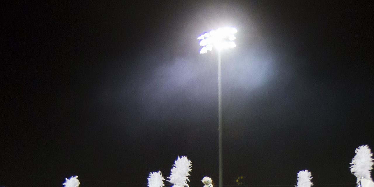 'Be The Light' Campaign to Honor High School Seniors Tonight