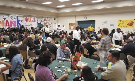 Volunteers Sought for Paso Robles Thanksgiving