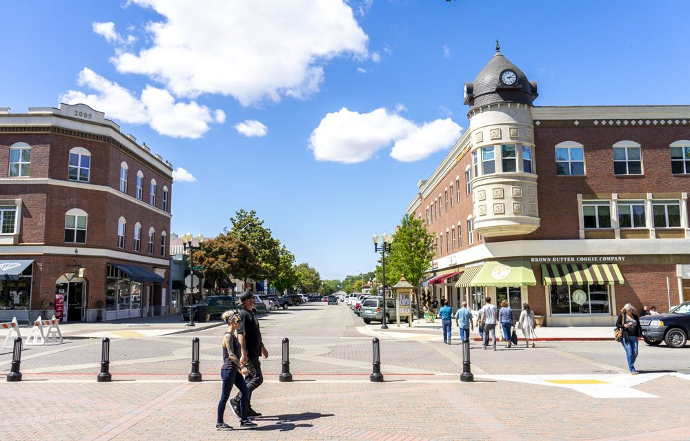 Paso Robles Main Street Association Receives 2020 National Accreditation