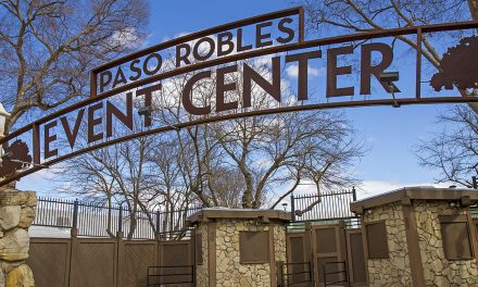 Paso Robles Events Center Awarded $1.3M for Building Improvements