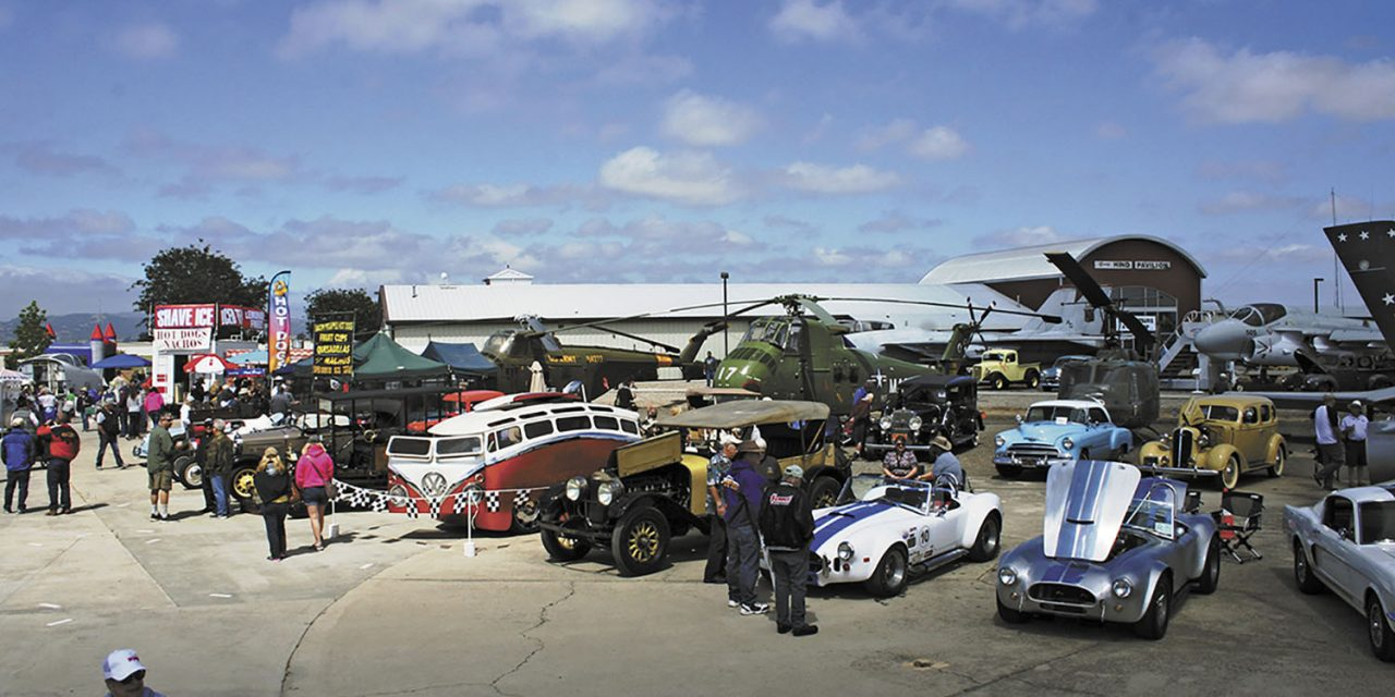 2020 Warbirds, Wings, and Wheels Annual Event is Canceled