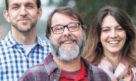 Brian Williams Departs for Editor Job in Oregon