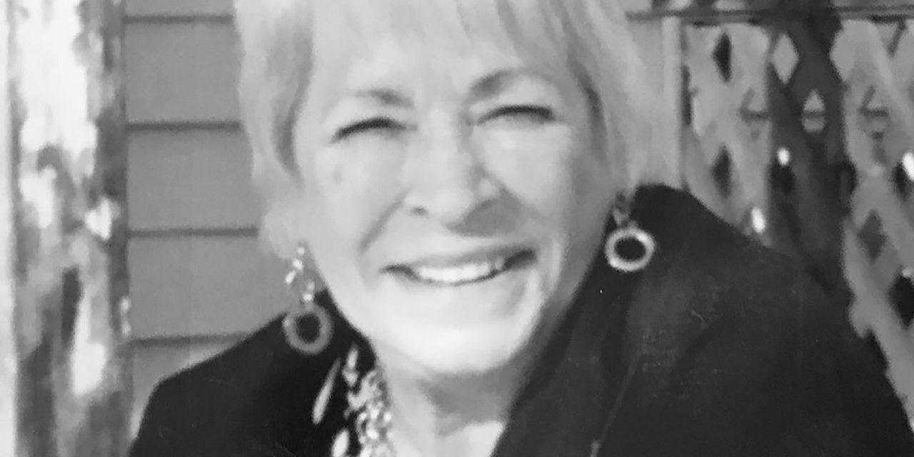Janet Carlile Waters