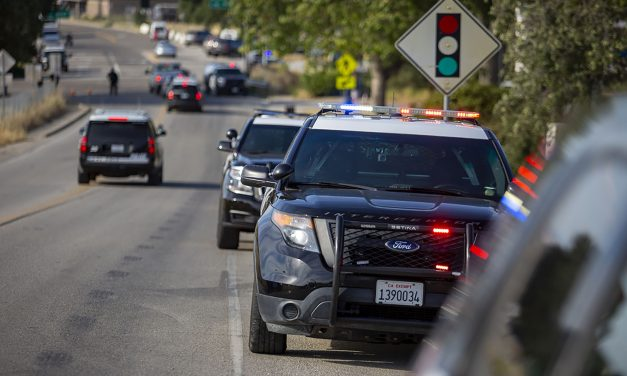 Update: Other Officers Wounded in Shooting on Road to Recovery