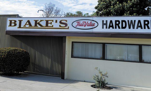 Essential Heroes: Blake's True Value Hardware