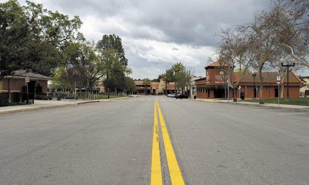 Paso Robles Enforces Nonessential Business Closures