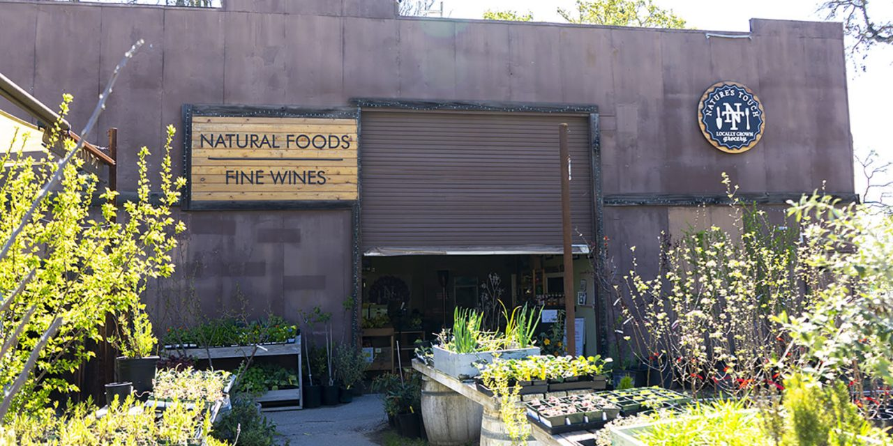 FARMstead ED, SLO County Food Trail Partners to Help Local Health Care Workers And Restaurants