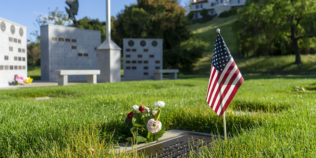 Memorial Day: A Day to Reflect and Remember Those Who Gave Their Lives in Sacrifice