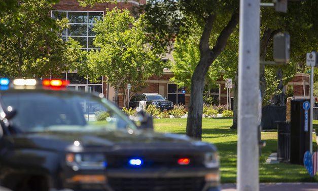 PRPD Active Shooter Investigation Update