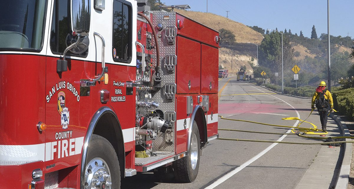 Following River Fire, Local Leaders Ask CalEPA to Prioritize Lives Over Dry Grass