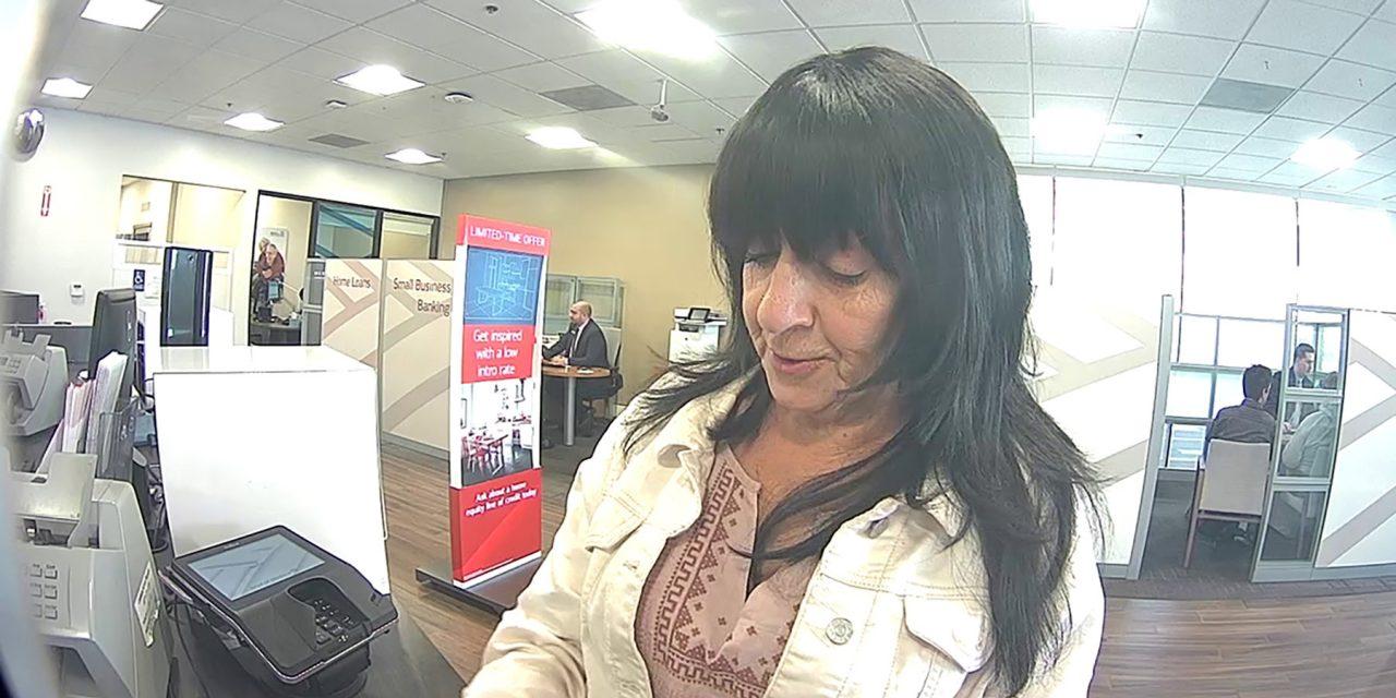 Templeton Woman Victim of ID Theft Shopping Spree