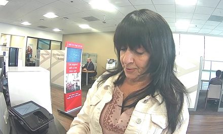 Templeton Woman Victim of ID Theft Shopping Spree