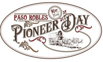 Celebrate Paso Robles Pioneer Day, October 9