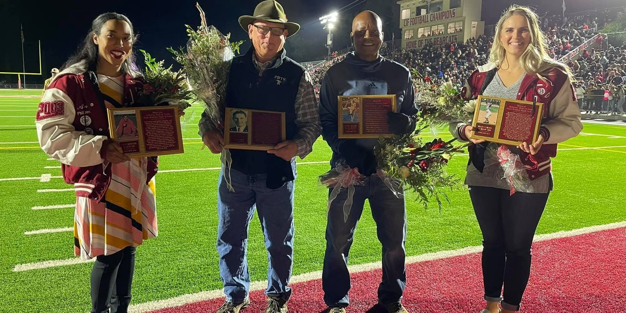 Paso Robles High School Athletic Hall of Fame Committee Announces New Inductions