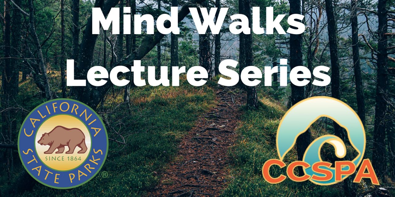 State Parks Host Virtual Mind Walks