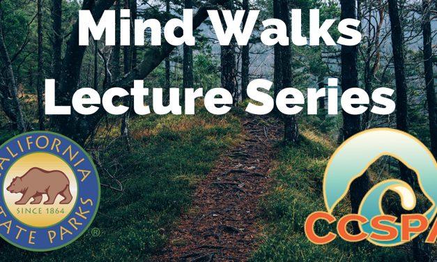 State Parks Host Virtual Mind Walks