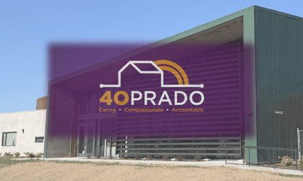 40 Prado Homeless Shelter Needs Volunteers, Goods
