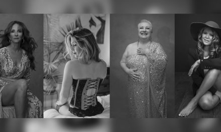 Like Fine Wine. 50 Over 50 Exhibit Showcases Beauty in Aging
