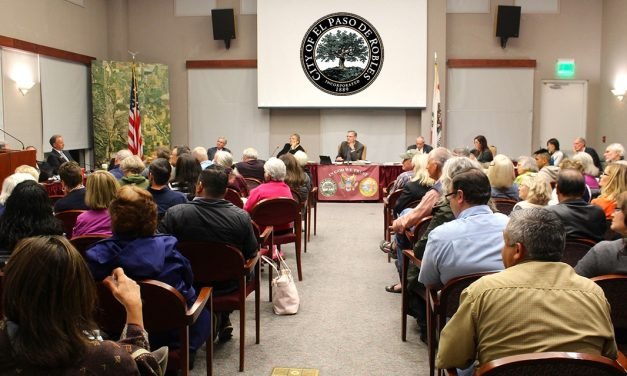 Paso Robles City Council Approves Lease Agreement With G3 Enterprises