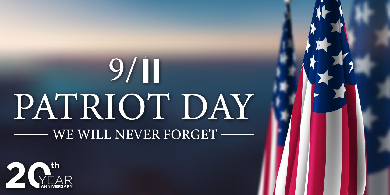 Special September 11, Summer Concert Patriot's Day Tribute