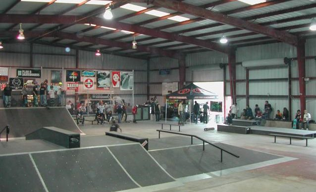 Sylvester's Burgers Offering Free Burgers to People who Donate $5 to A-Town Skate Park