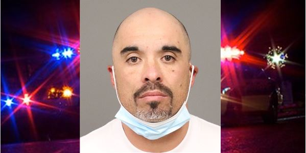SLO County Sheriff's Narcotics Unit Arrest Known Drug Dealer in Atascadero