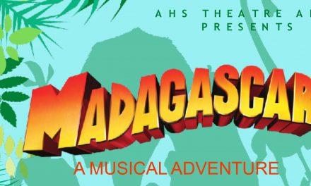 Atascadero High School Theater Arts Presents Madagascar: A Musical Adventure
