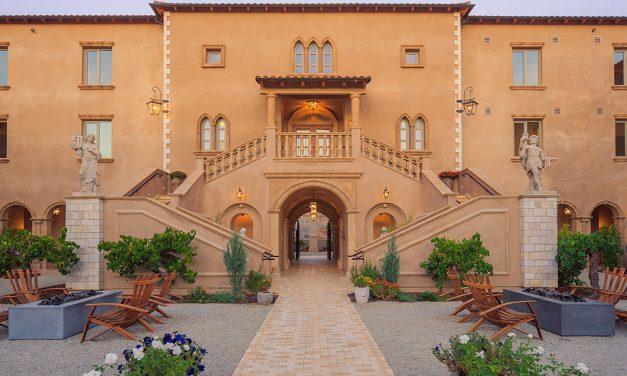 Allegretto Vineyard Resort Hosting Resort-Wide Job Fair