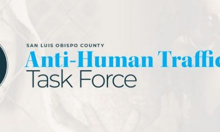 County Counter Human Trafficking Team Identifies Male Suspect with 15-year-old at-risk Missing Female
