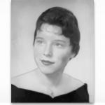Arlene Suzanne Ivie 1944-2021