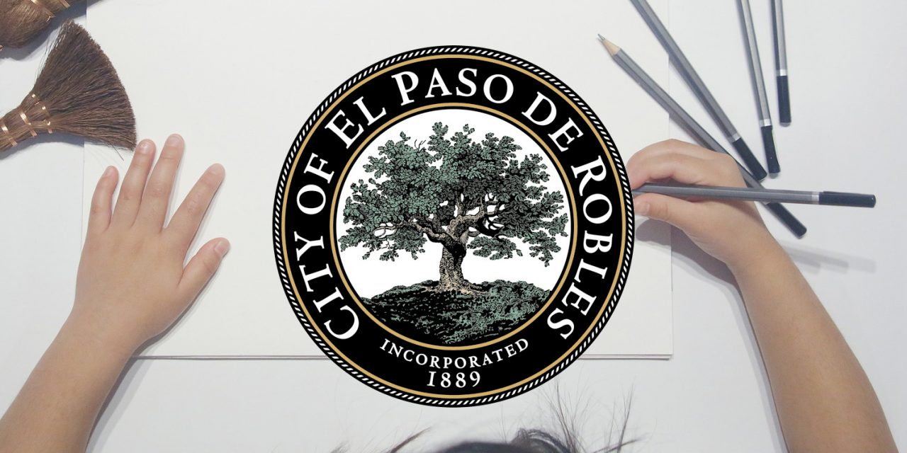 Paso Robles Recreation Services to Offer New Art Classes for Children at Centennial Park