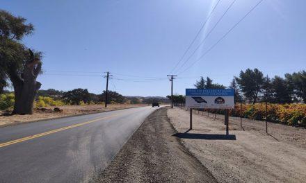 Asphalt Overlay Various North County Roads Project Begins Nov. 16