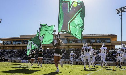 2020 Cal Poly Spring Football Prospectus