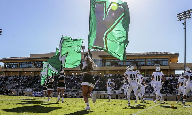 Thirteen Recruits Sign National Letter of Intent to Play Football at Cal Poly