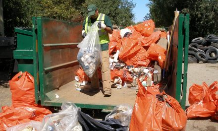 Atascadero Creek and River Cleanup Day is Sept. 19