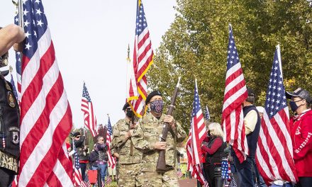 Honoring our Local Veterans in a Day of Remembrance and Gratitude