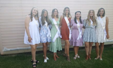 Paso Robles Pioneer Day Committee Announces Queen and Marshal