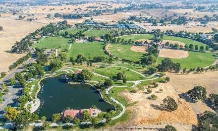 Paso Robles Recreation Services Announces Limited Reopening of Sports Field for Youth Sports Organizations