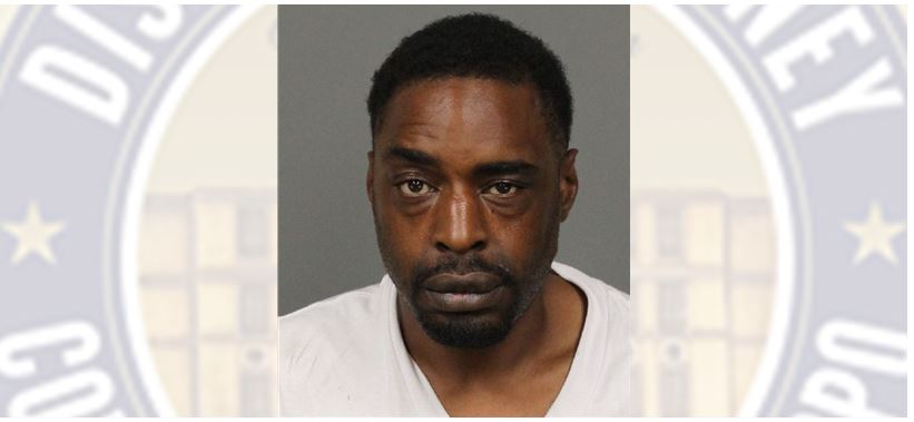 Banks Sentenced to 15 years to Life for Human Trafficking