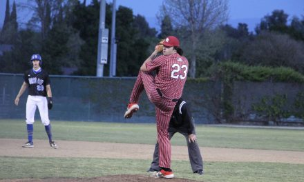 Bearcats Drop First Game of Season To Morro Bay