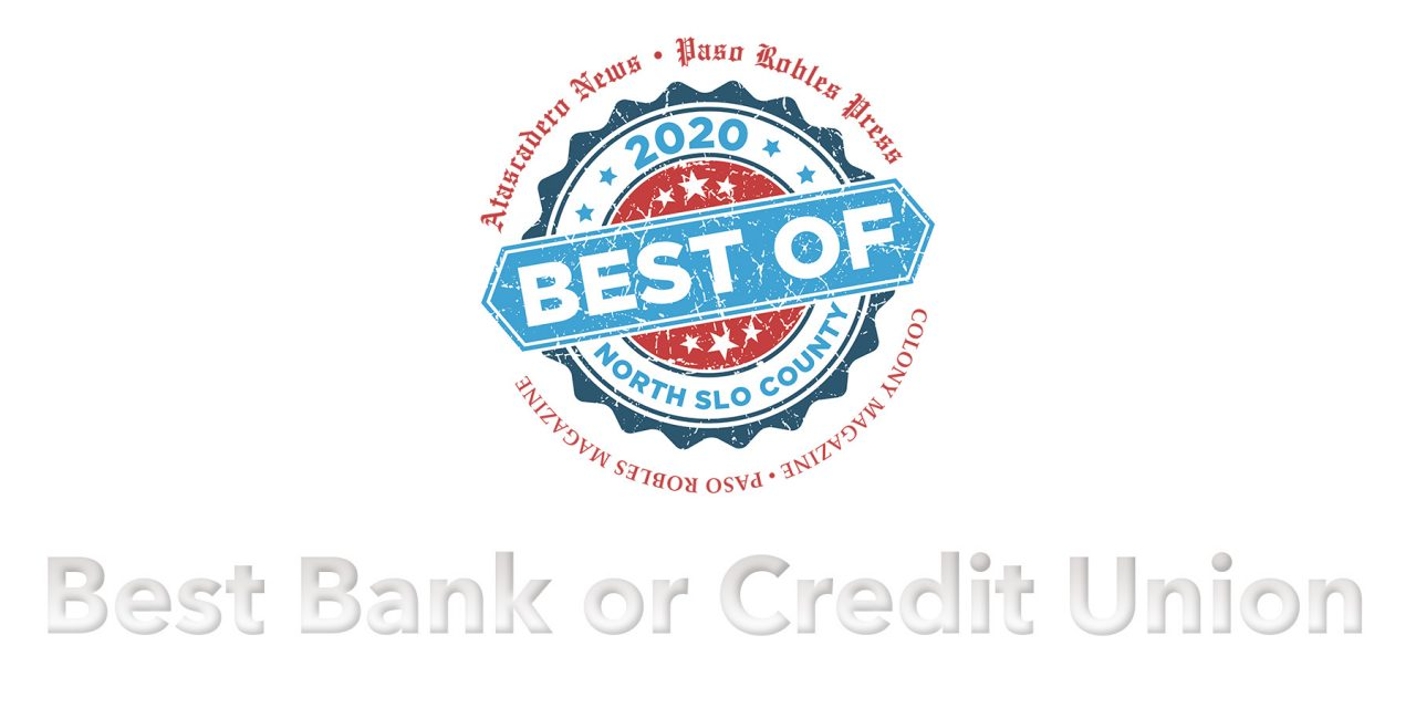 Best of 2020 Winner: Best Bank or Credit Union