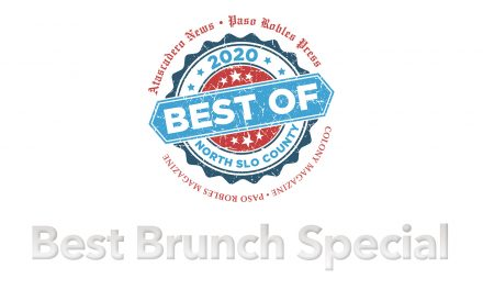 Best of 2020 Winner: Best Brunch Special