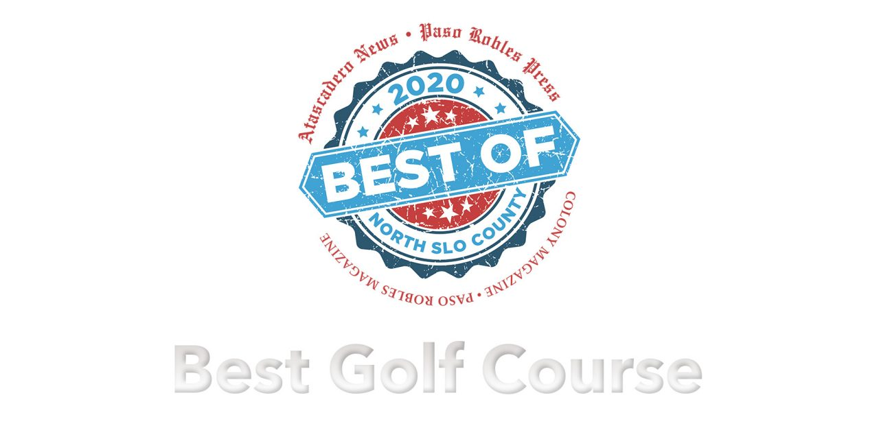 Best of 2020 Winner: Best Golf Course