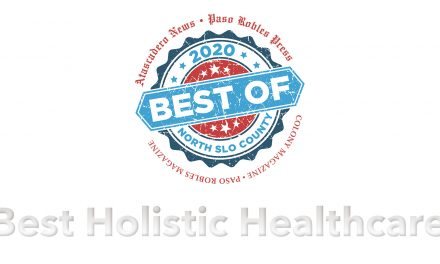 Best of 2020 Winner: Best Holistic Healthcare