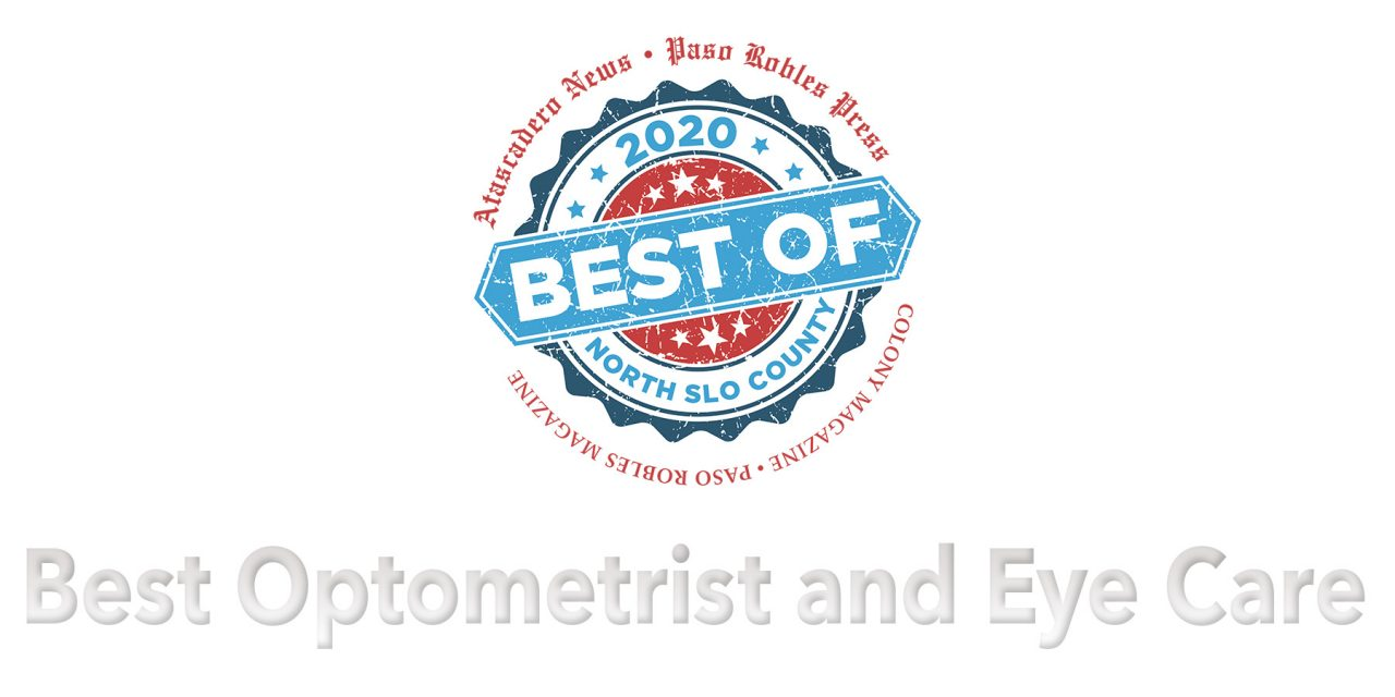 Best of 2020 Winner: Best Optometrist and Eye Care