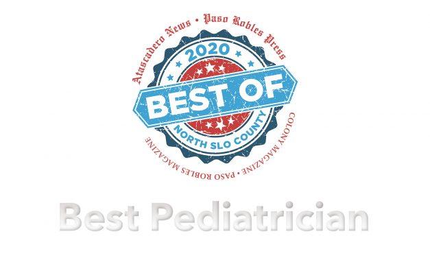 Best of 2020 winner: Best Pediatrician